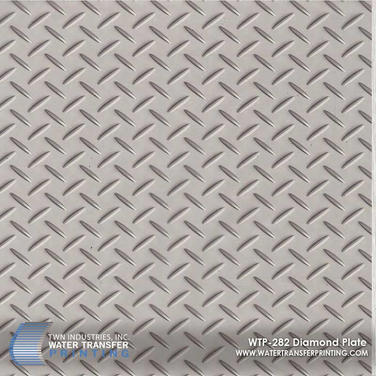 WTP-282 Diamond Plate