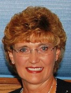 Denise Wiedeman owner of Angel Designs by Denise