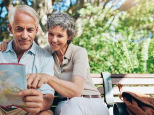 Deciding Where to Retire