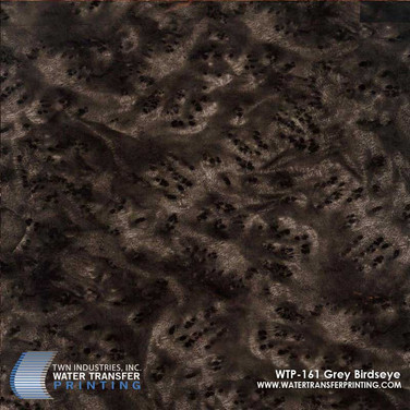 WTP-161 Grey Birdseye