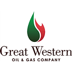 Great Western Oil Gas logo