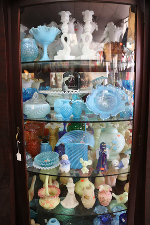 Glass Collectables