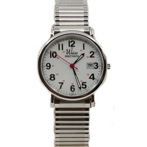 Weiss Precision Unisex Watch
