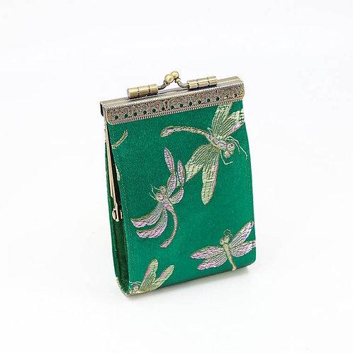 Dragon Fly Card Holder