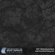 WTP-990 Badlands Black