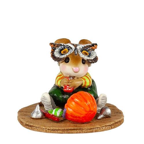 Wee Forest Folk - Halloween Haul