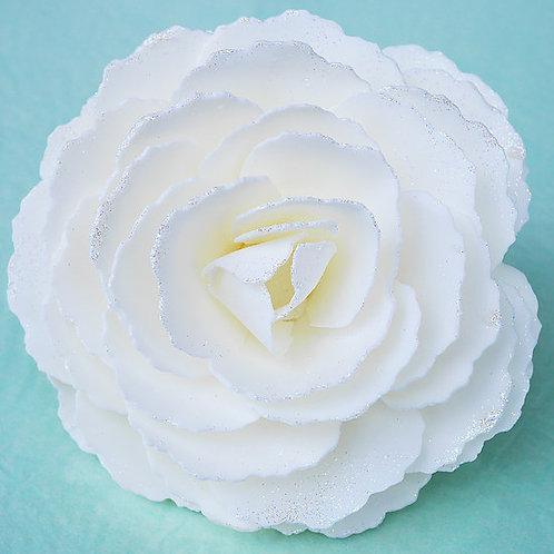 A'Marie's Bath Flower Soap - Velvet Dream Peony