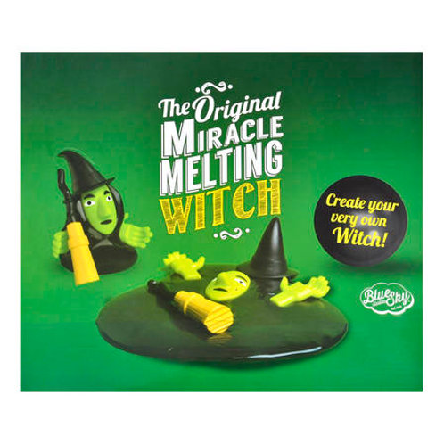 Miracle Melting Witch