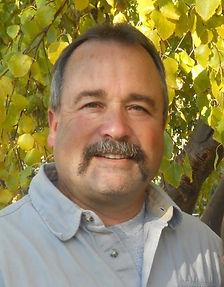 Mark Davisson, builder