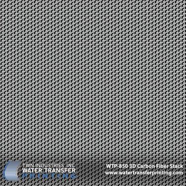 WTP-850 3D Carbon Fiber Stack