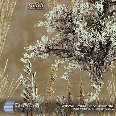 WTP-249 Prairie Ghost Ultimate