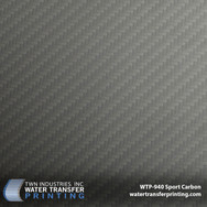WTP-940 Sport Carbon