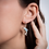 Thumbnail: Dolphin Larimar Earrings