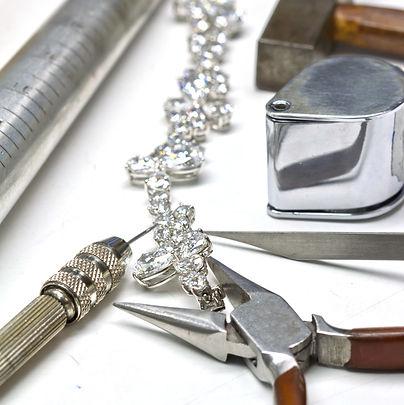 jewelry repair - weiss jewelers