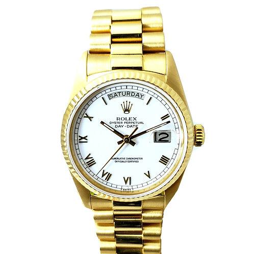 Rolex Day-Date President Watch