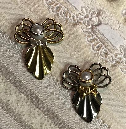 Angel Pin #125