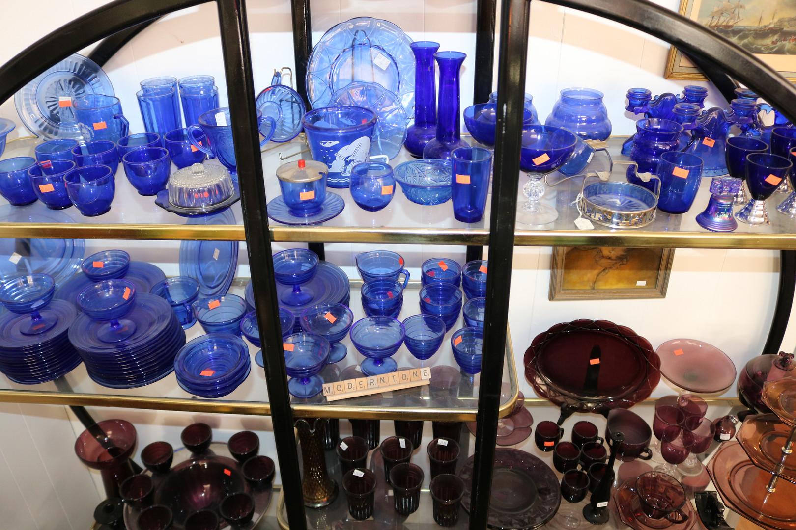 Moderntone Glass