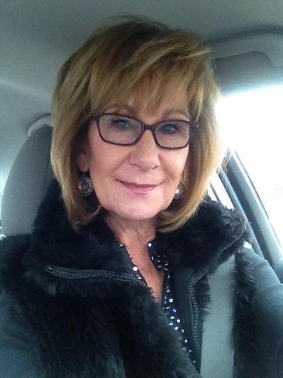 Mary Kay Beauty Consultant Ann Blush