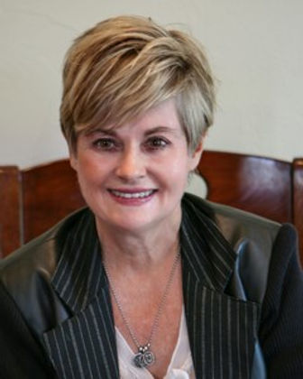 Anita-McAllister Business Consultant and Financial Strategist