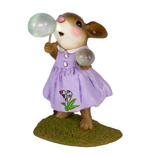Wee Forest Folk - Poppy's Bubble (Lavender)