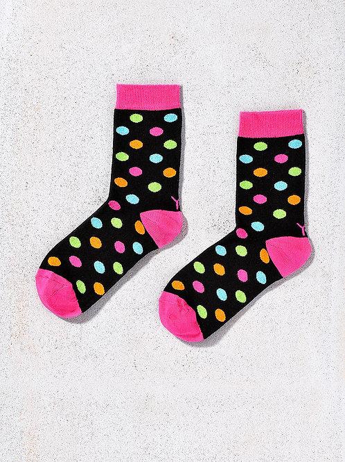 Yo Sox - Women's Crew Socks - Sporty Spot