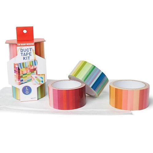 Duct Tape Kit - Stripes