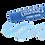 Thumbnail: Ooly Chunkies Paint Sticks Variety - 24 Pack