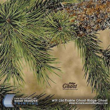 WTP-250 Prairie Ghost Ridge Ghost