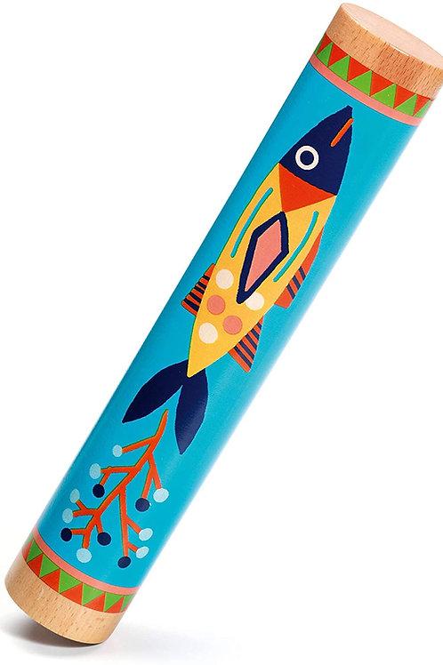 Djeco Animambo - Rainstick Rhythm Instrument