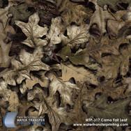 WTP-317 Fall Leaf Camo