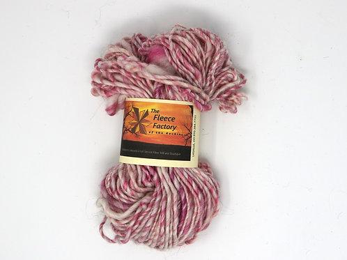 Alpaca Bulky Single - Pinks