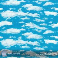 WTP-175 Clouds