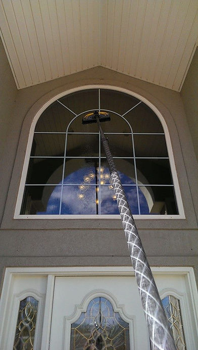 Kochens Professional Widow Cleaning - Window Cleaning Service