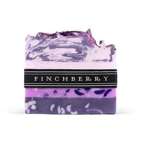 Grapes of Bath Soap by Finchberry