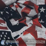WTP-741 One Nation Vintage