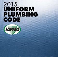 "Plumbing ""Code"""