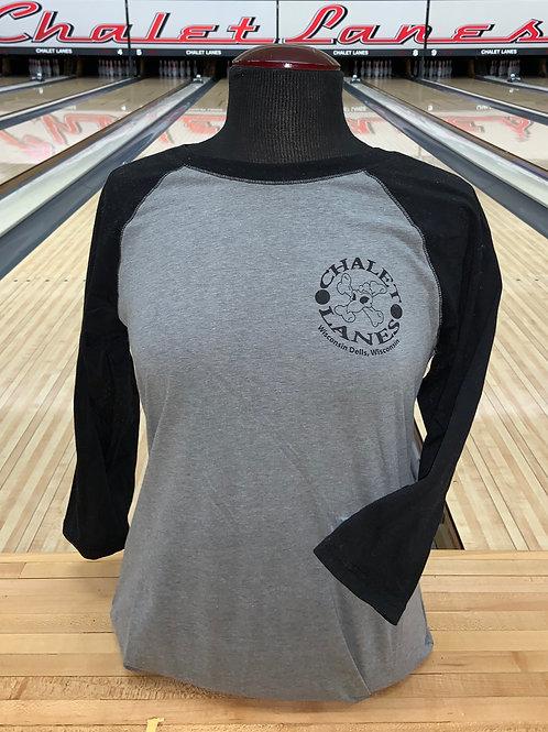 Women's 3/4 Sleeve T-Shirt
