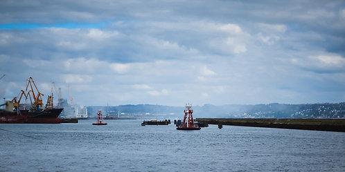 Brest - port