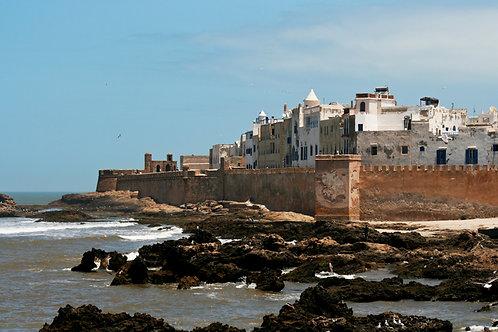 Maroc - Essaouira