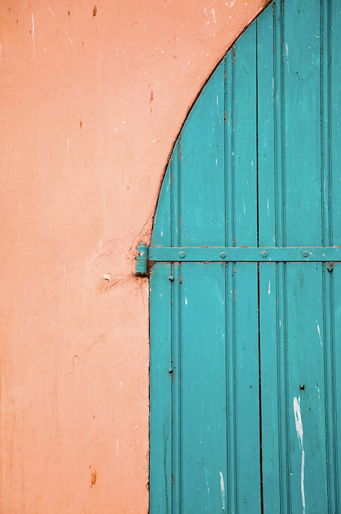 Île de Gorée (fermeture)