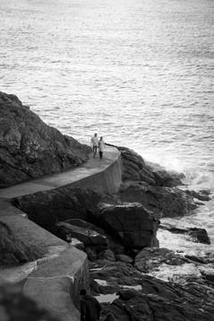 Dinard en amoureux (romantic Dinard)