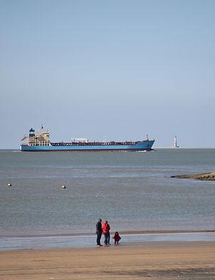 photographie mer poésie bateaux