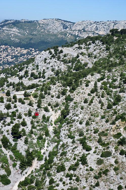Toulon - Faron