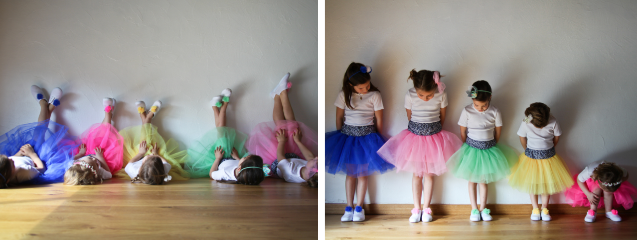 Shooting collection enfant