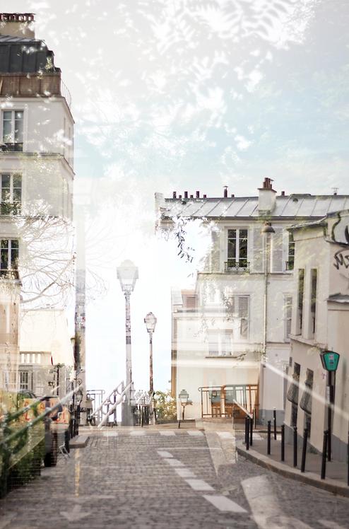 Butte Montmartre