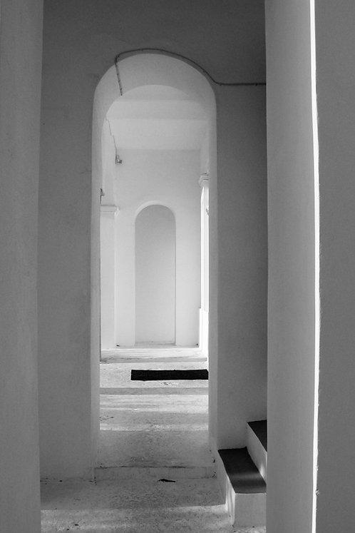 Grèce - Arche
