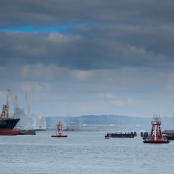 Brest - Port (Harbour)