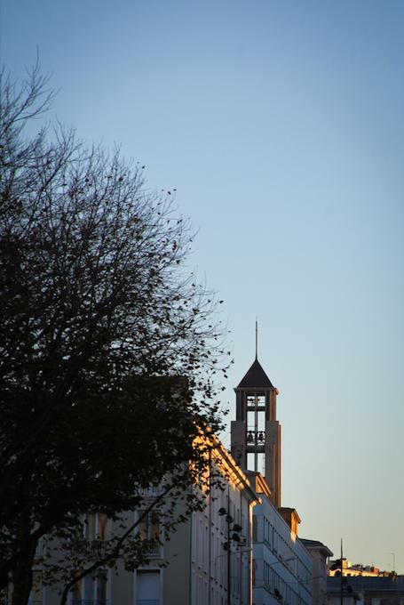Saint-Louis de Brest