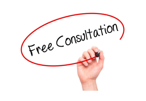 Free Consultation with an Accountant