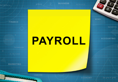 Payroll processing - Monthly or Weekly